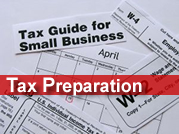 TaxPreparation