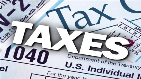 2020 Tax Smart Newsletter